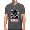 The Force Mens Polo