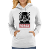The Force Womens Hoodie