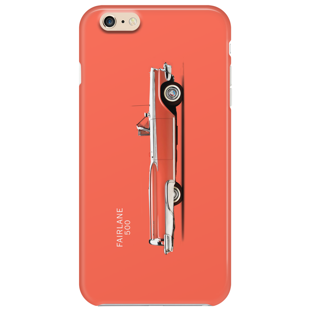 The Ford Fairlane Phone Case