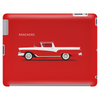 The Ford Ranchero Tablet (horizontal)