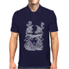 The Forest Princess Mens Polo