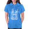The Forest Princess Womens Polo
