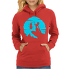 The Freezing Womens Hoodie