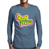 The Fresh Prince Of Bel Air Mens Long Sleeve T-Shirt