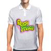 The Fresh Prince Of Bel Air Mens Polo