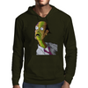 The Frightened Man  Mens Hoodie