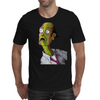 The Frightened Man  Mens T-Shirt