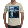 The frogfish with bubbles Mens T-Shirt