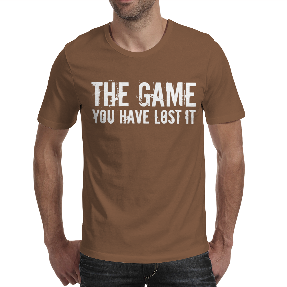 The Game Mens T-Shirt