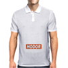 The Game Of Thrones Hodor Obey Mens Polo