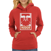 The Game Of Thrones Hodor Obey Womens Hoodie