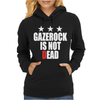 The Gazette Japanese Rock Band Womens Hoodie