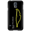 The Gilles Villeneuve Grand Prix Circuit Phone Case