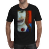 The Girl Mens T-Shirt