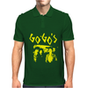 The Go-Gos Mens Polo