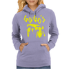 The Go-Gos Womens Hoodie