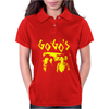 The Go-Gos Womens Polo