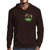 The Goalkeeper Mens Hoodie