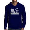 The Godfather cool Mens Hoodie