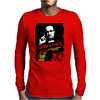 THE GODFATHER Mens Long Sleeve T-Shirt