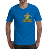 The Golfer Mens T-Shirt