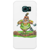 The Golfer Phone Case