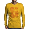 The Good The Bad & The Ugly Mens Long Sleeve T-Shirt