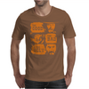 The Good The Bad & The Ugly Mens T-Shirt