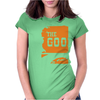 The Good The Bad & The Ugly Womens Fitted T-Shirt