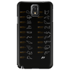 The Grand Pix Circuits Phone Case