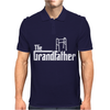The Grandfather Mens Polo