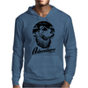 THE GREAT ADVENTURE Mens Hoodie