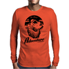 THE GREAT ADVENTURE Mens Long Sleeve T-Shirt