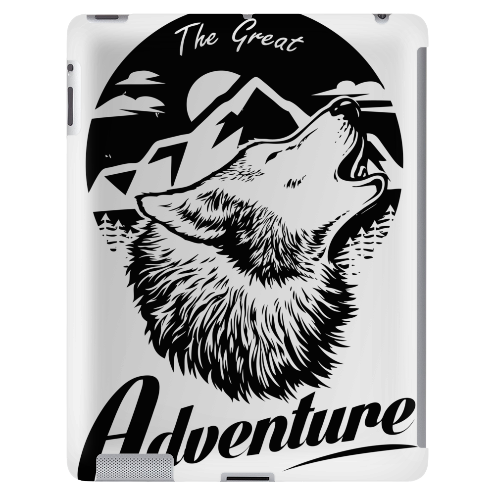 THE GREAT ADVENTURE Tablet
