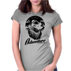 THE GREAT ADVENTURE Womens Fitted T-Shirt