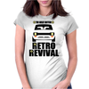The Great British Retro Revival Men's Escort Womens Fitted T-Shirt