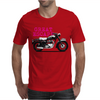 The Great Escape Motorcycle Mens T-Shirt