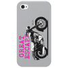 The Great Escape Motorcycle Phone Case