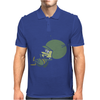 The Great Gazoo The Flintstones Mens Polo