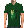 The Green sky Mens Polo