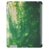 The Green sky Tablet (vertical)