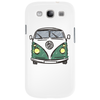 The Green Van Phone Case