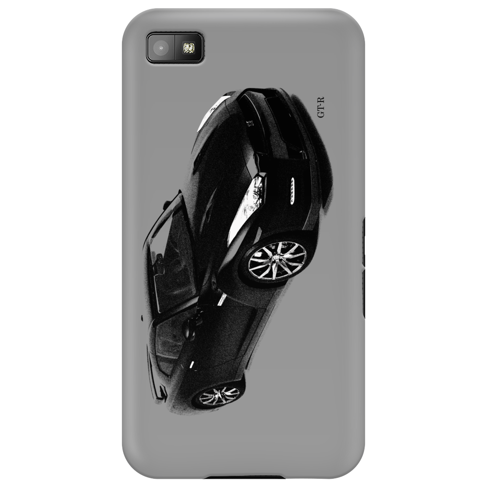 The GT-R Phone Case