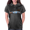 The GT40 Womens Polo