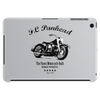 The Harley FL Panhead Tablet