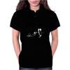 The Harley FL Panhead Womens Polo