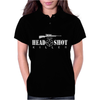 The Headshot Killer Sniper Womens Polo