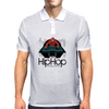 The Hip Hop Generation Mens Polo