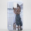 The Hippies Lovers in Arambol Goa final Phone Case