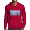 The Hippies Lovers in Arambol Goa Mens Hoodie
